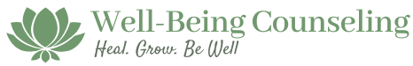 Wellbeing Counseling Utah